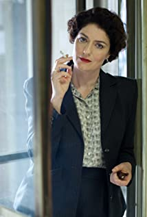 Anna Chancellor Picture