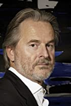 Image of Trevor Eve