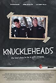 Knuckleheads Poster