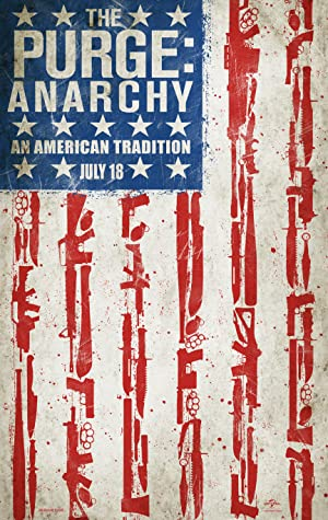 The Purge: Anarchy (2014) Download on Vidmate