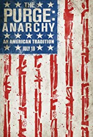 The Purge: Anarchy (2014) | 1Link Mega DvDRip Español Latino