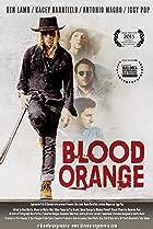 Image of Blood Orange