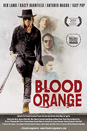 Blood Orange Legendado HD 720p