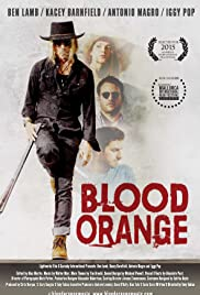 Blood Orange Poster