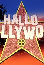 Hallo Hollywood Poster