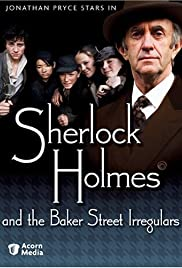 Sherlock Holmes and the Baker Street Irregulars (2007) Poster - Movie Forum, Cast, Reviews