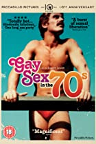 Image of Gay Sex in the 70s