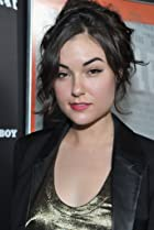 Image of Sasha Grey
