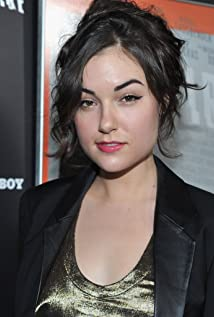 Sasha Grey Picture