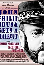 Primary image for John Philip Sousa Gets a Haircut