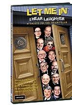 Let Me In, I Hear Laughter