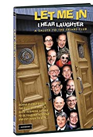 Let Me In, I Hear Laughter Poster
