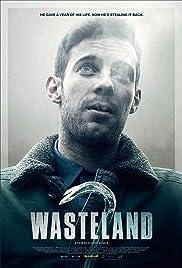Wasteland(2012) Poster - Movie Forum, Cast, Reviews