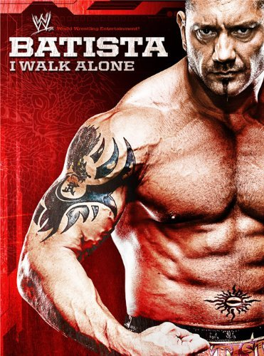 image WWE: Batista – I Walk Alone (2009) (V) Watch Full Movie Free Online