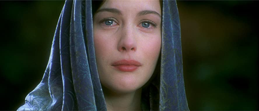 The Lord of the Rings: The Return of the King (2003) Liv Tyler