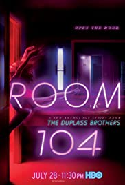 Room 104 Poster