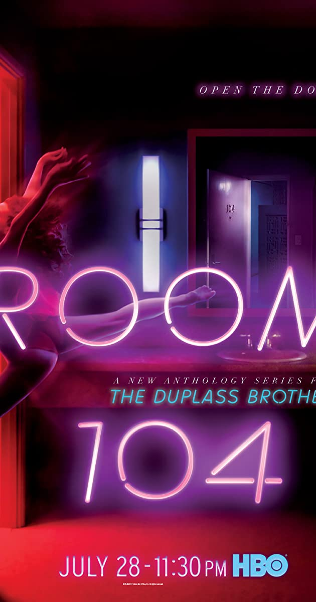 Room 104 (TV Series 2017– ) | 720p