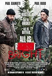 All Is Bright (2013) Poster - Movie Forum, Cast, Reviews