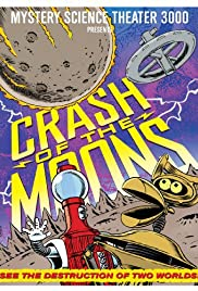 Crash of Moons Poster