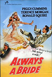 Always a Bride (1953) Poster - Movie Forum, Cast, Reviews