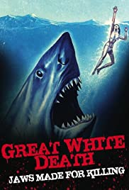 Great White Death Poster