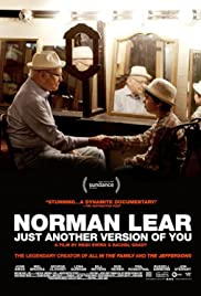 Norman Lear: Just Another Version of You (2016) Poster - Movie Forum, Cast, Reviews