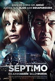 Séptimo(2013) Poster - Movie Forum, Cast, Reviews