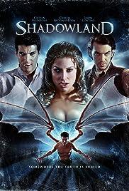 Shadowland(2008) Poster - Movie Forum, Cast, Reviews