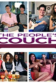 The People's Couch Poster - TV Show Forum, Cast, Reviews