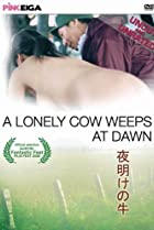 Image of A Lonely Cow Weeps at Dawn
