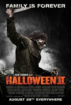 Halloween II - 2009