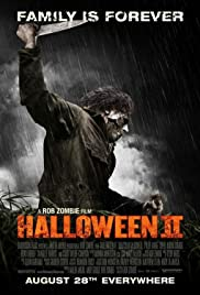 Halloween II (2009) Poster - Movie Forum, Cast, Reviews