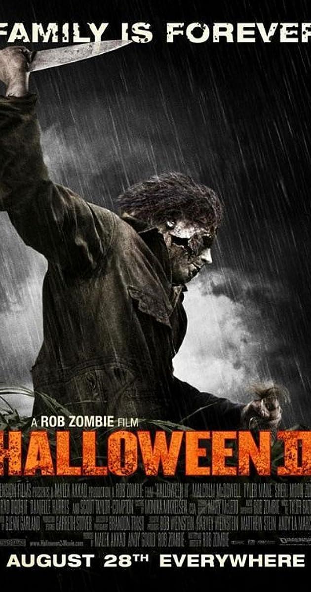 halloween ii 2009 soundtracks imdb - Rob Zombie Halloween Music