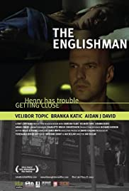 The Englishman Poster
