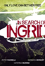In Search of Ingrid Poster
