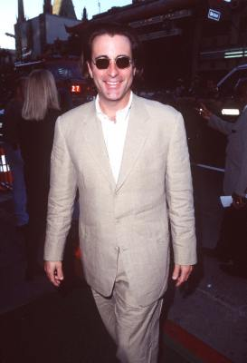 Andy Garcia at an event for A Bug's Life (1998)