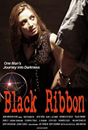 Black Ribbon (2007) Poster - Movie Forum, Cast, Reviews