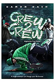 Crew 2 Crew Poster