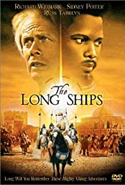Image result for the long ships movie