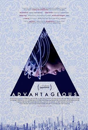 Advantageous (2015) Download on Vidmate