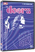 Image of The Doors: Live in Europe 1968