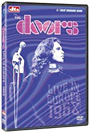 The Doors: Live in Europe 1968 (1991) Poster - Movie Forum, Cast, Reviews