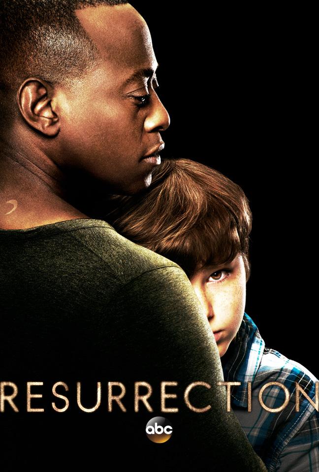 [2014]亡者归来第一季/全集Resurrection1迅雷下载