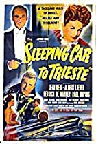 Image of Sleeping Car to Trieste
