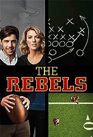 The Rebels Poster - TV Show Forum, Cast, Reviews