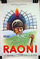Image of Raoni