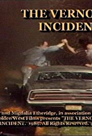 The Vernonia Incident Poster