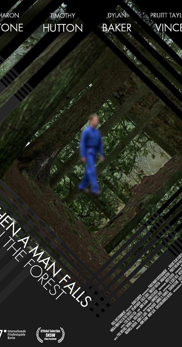 Ištrinta realybė / When a Man Falls (2007) Online