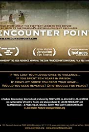 Encounter Point Poster