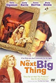The Next Big Thing (2001) Poster - Movie Forum, Cast, Reviews